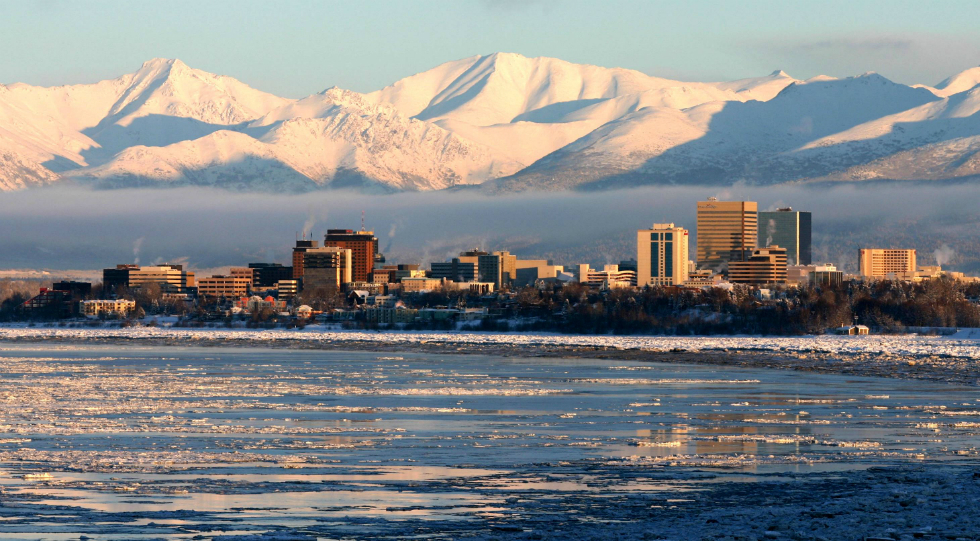 Contact Us For Accommodation In Anchorage