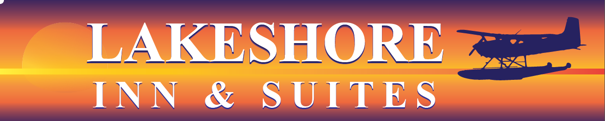 Lakeshore Inn & Suites Anchorage Alaska Logo